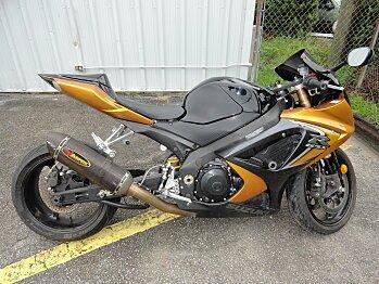 2008 Suzuki GSX-R1000 for sale 200381571