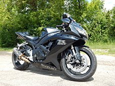 2008 Suzuki GSX-R600 for sale 200471589