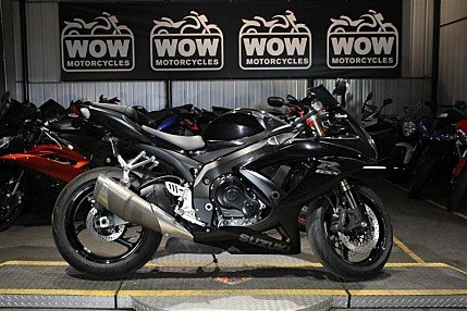 2008 Suzuki GSX-R600 for sale 200534845