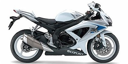 2008 Suzuki GSX-R600 for sale 200535229