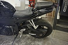 2008 Suzuki GSX-R600 for sale 200593400