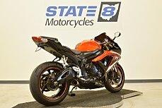 2008 Suzuki GSX-R600 for sale 200614692