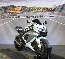 2008 Suzuki GSX-R600 for sale 200640708