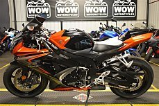 2008 Suzuki GSX-R750 for sale 200617511