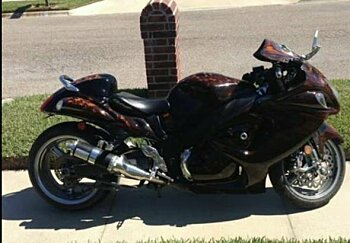 2008 Suzuki Hayabusa for sale 200404284