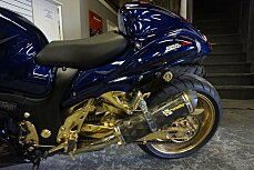 2008 Suzuki Hayabusa for sale 200491361