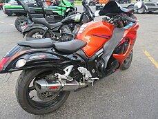2008 Suzuki Hayabusa for sale 200589122