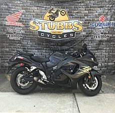 2008 Suzuki Hayabusa for sale 200619814