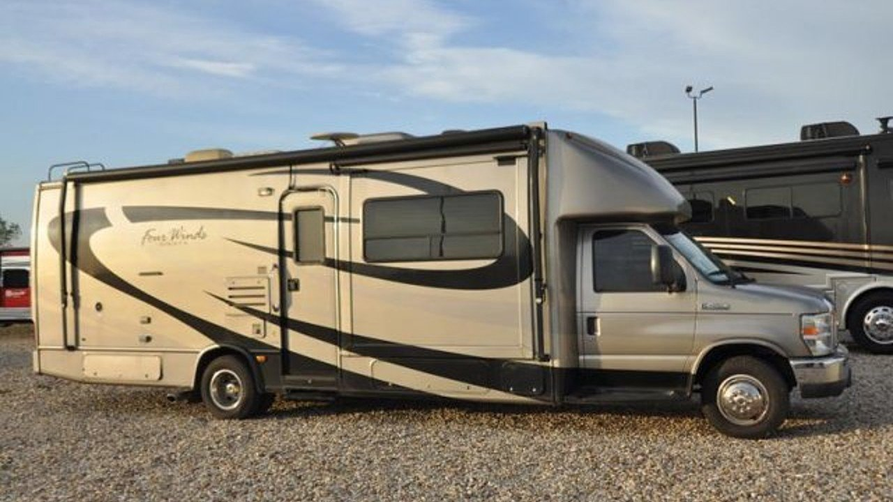 2008 Thor Four Winds for sale 300150307