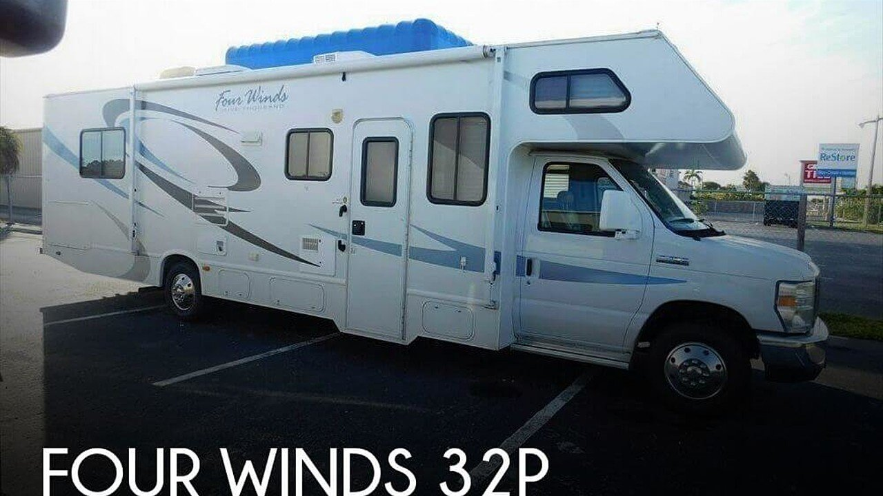 2008 Thor Four Winds for sale 300154411