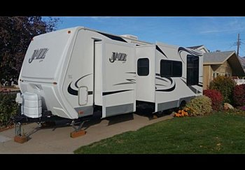 2008 Thor Jazz for sale 300134274