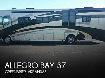 2008 Tiffin Allegro Bay for sale 300137327