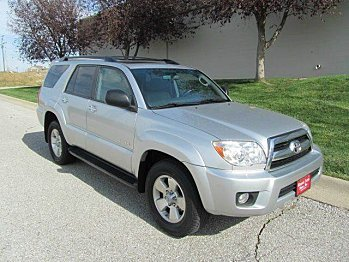2008 Toyota 4Runner 4WD for sale 100841606