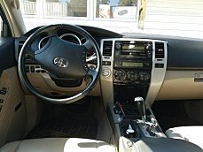 2008 Toyota 4Runner 4WD Limited for sale 100914931