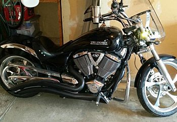 2008 Victory Vegas for sale 200439082