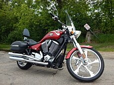 2008 Victory Vegas for sale 200448123