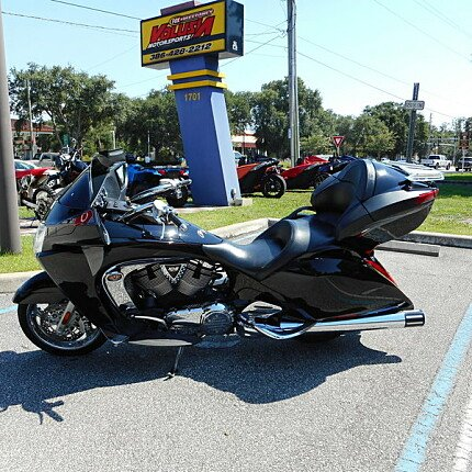 2008 Victory Vision for sale 200604501