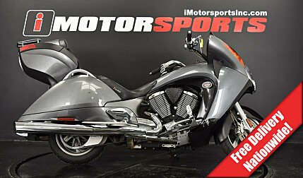2008 Victory Vision for sale 200605629