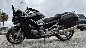 2008 Yamaha FJR1300 for sale 200596901