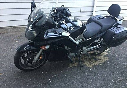 2008 Yamaha FJR1300 for sale 200599295