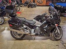 2008 Yamaha FJR1300 for sale 200624916