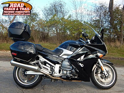 2008 Yamaha FJR1300 Motorcycles For Sale