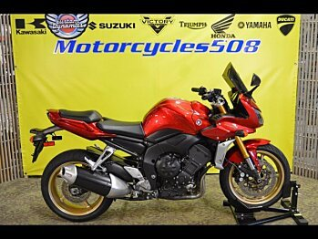 2008 Yamaha FZ1 for sale 200450310