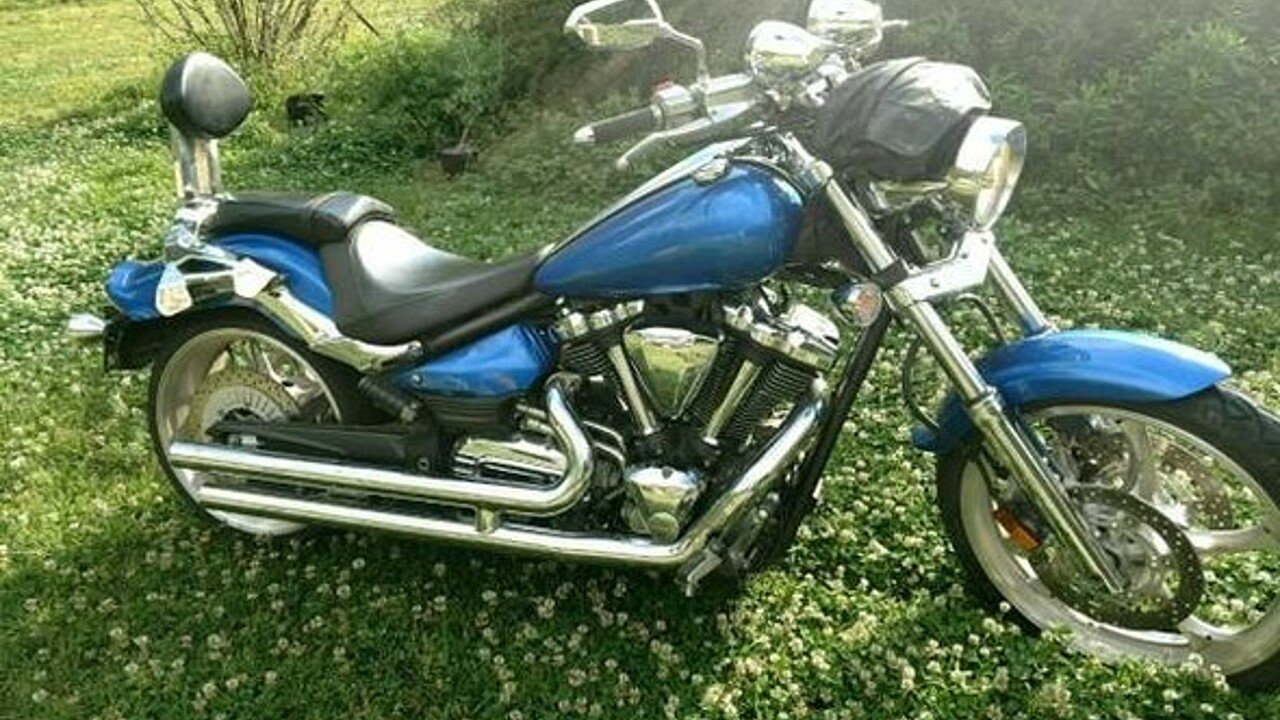 2008 Yamaha Raider for sale 200569899