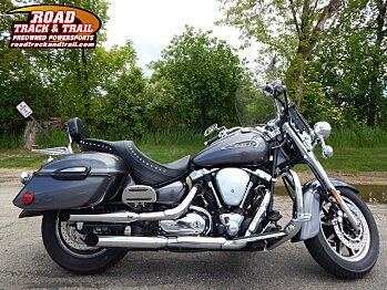 2008 Yamaha Road Star for sale 200463170