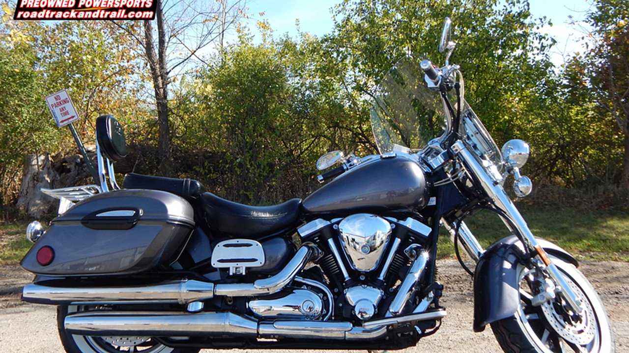 2008 Yamaha Road Star for sale 200502909