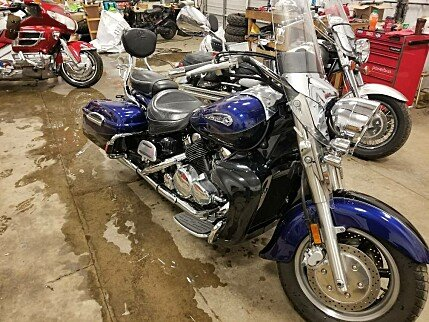 2008 Yamaha Royal Star for sale 200496863