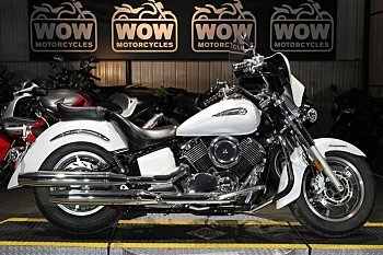 2008 Yamaha V Star 1100 for sale 200553087