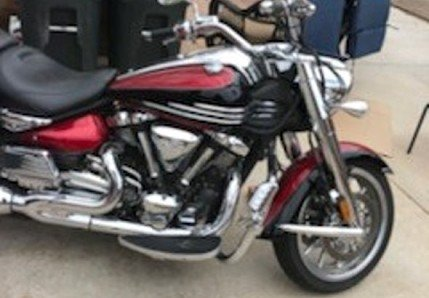 2008 Yamaha V Star 250 for sale 200573191