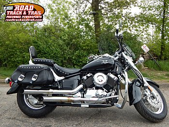 2008 Yamaha V Star 650 for sale 200461649