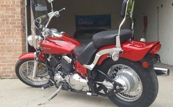 2008 Yamaha V Star 650 for sale 200456911