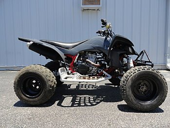 2008 Yamaha YFZ450 for sale 200591976
