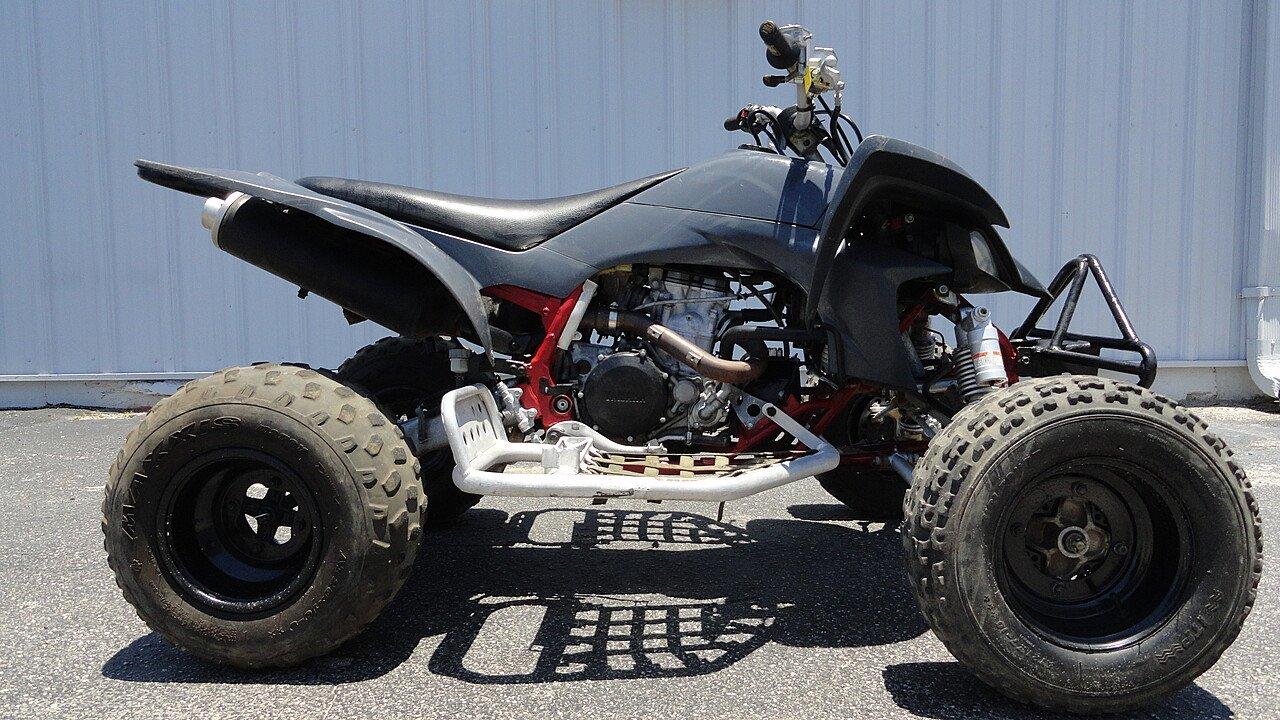 2008 Yamaha YFZ450 for sale 200591976