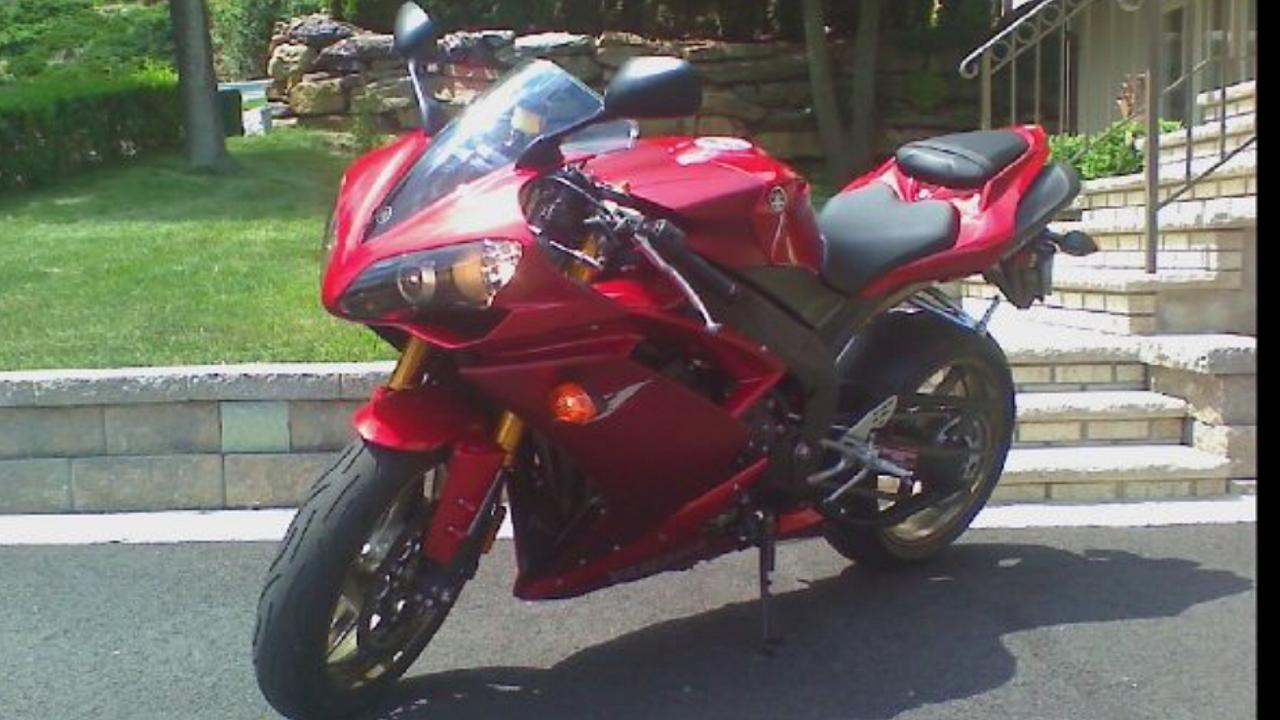 2008 Yamaha YZF-R1 for sale 200483481