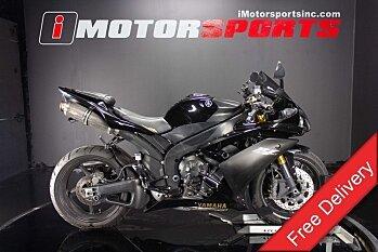 2008 Yamaha YZF-R1 for sale 200587775