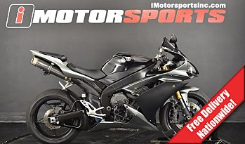 2008 Yamaha YZF-R1 for sale 200602684