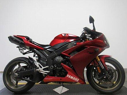 2008 Yamaha YZF-R1 for sale 200499770