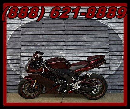2008 Yamaha YZF-R1 for sale 200591029