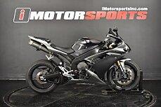 2008 Yamaha YZF-R1 for sale 200602684