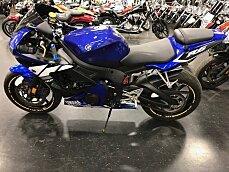 2008 Yamaha YZF-R6 for sale 200468018