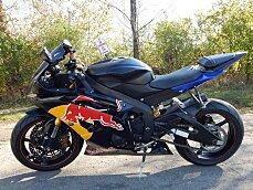 2008 Yamaha YZF-R6 for sale 200503557