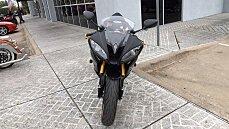 2008 Yamaha YZF-R6 for sale 200505471