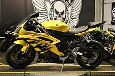 2008 Yamaha YZF-R6 for sale 200529531