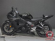 2008 Yamaha YZF-R6 for sale 200614372