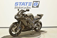 2008 Yamaha YZF-R6 for sale 200615832