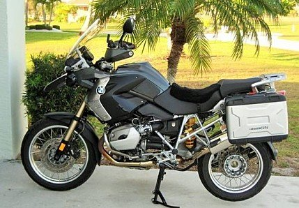 2008 bmw R1200GS for sale 200620895